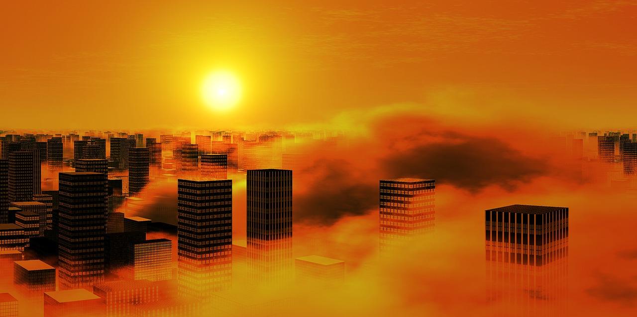 Luftverschmutzung und Fahrverbote
