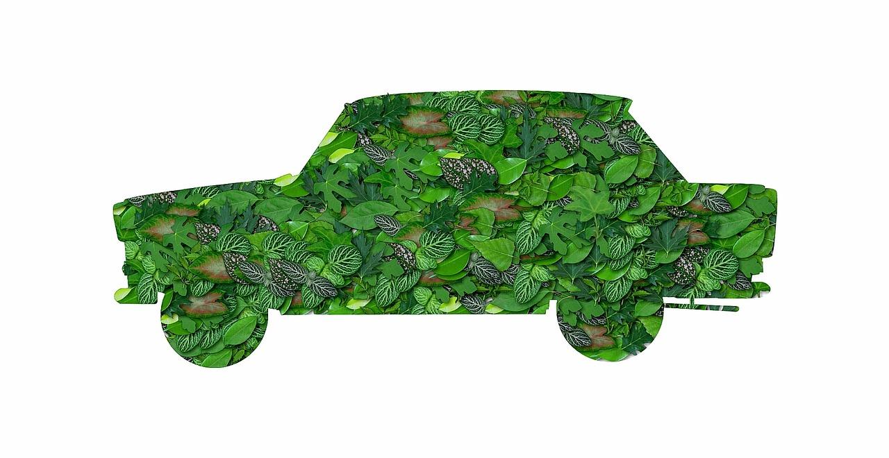 Autos und der Klimawandel